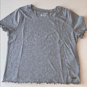 Hollister tee shirt